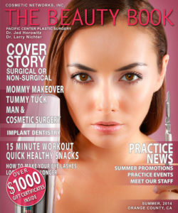 Read about Dr. Nichter in The Beauty Book